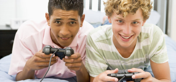 Five Gift Ideas For Teen Boys